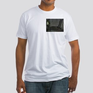 Chamber Fitted T-Shirt
