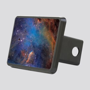 Nebula Rectangular Hitch Cover
