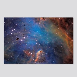 Nebula Postcards (Package of 8)
