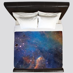 Nebula King Duvet