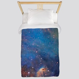 Nebula Twin Duvet