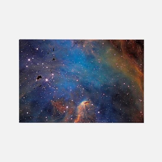 Nebula Magnets