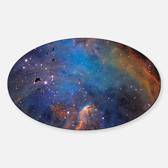 Nebula Decal