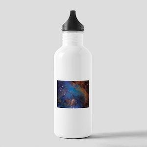 Nebula Sports Water Bottle