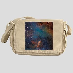 Nebula Messenger Bag