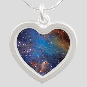 Nebula Necklaces