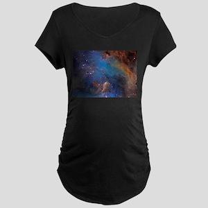 Nebula Maternity T-Shirt