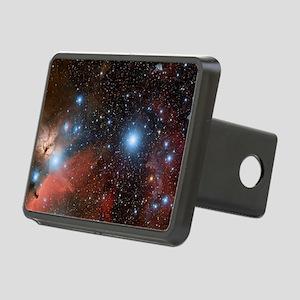 Nebula Rectangular Hitch Cover