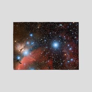Nebula 5'x7'Area Rug