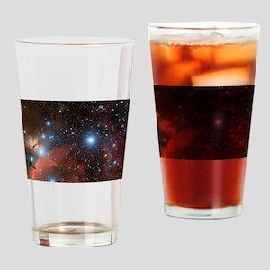 Nebula Drinking Glass