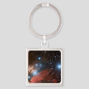 Nebula Keychains