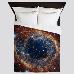 Nebula Queen Duvet