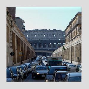 Roma Tile Coaster