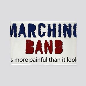 Marching Band More Painful Magnets