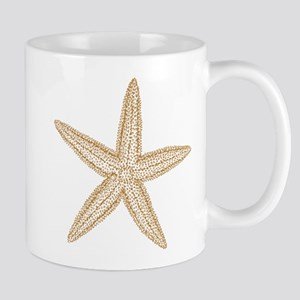 Sand Starfish Mug