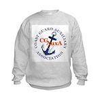 Circle logo Sweatshirt