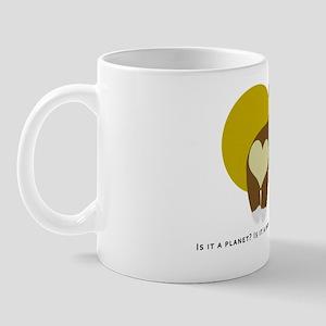 It's a momo Mug