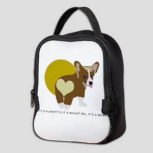 It's a momo Neoprene Lunch Bag