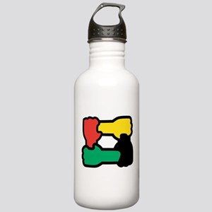 Equal Race Stainless Water Bottle 1.0L