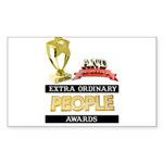 EPAward Sticker