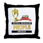 EPAward Throw Pillow