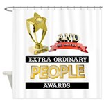 EPAward Shower Curtain