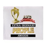 EPAward Throw Blanket