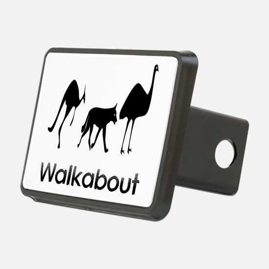 Walkabout Hitch Cover