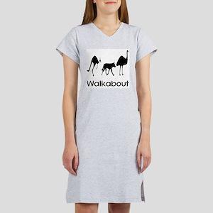 Walkabout Women's Nightshirt