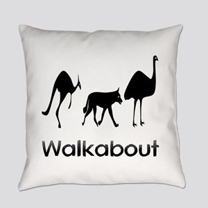 Walkabout Everyday Pillow