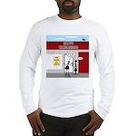 Hiring All Shifts Long Sleeve T-Shirt