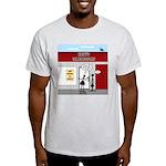 Hiring All Shifts Light T-Shirt