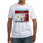 Hiring All Shifts Fitted T-Shirt