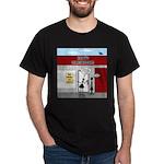 Hiring All Shifts Dark T-Shirt