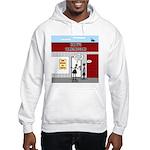 Hiring All Shifts Hooded Sweatshirt