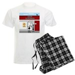 Hiring All Shifts Men's Light Pajamas