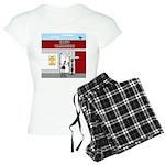 Hiring All Shifts Women's Light Pajamas