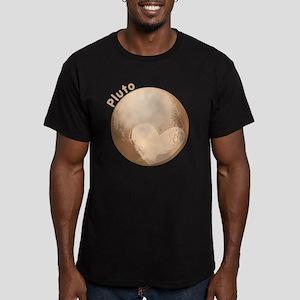 Cute Pluto Heart T-Shirt