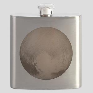 Pluto Flask