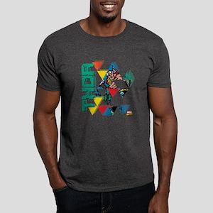 Thor Triangle Pixel Dark T-Shirt