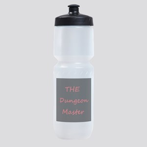 DungeonMaster2 Sports Bottle