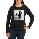 Ghettobilly Girl Long Sleeve T-Shirt