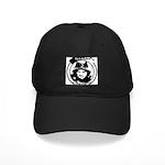 Fish Face Baseball Hat