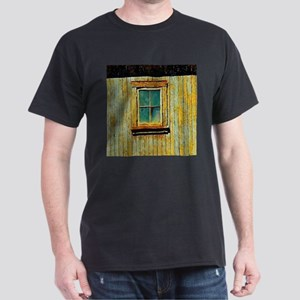 rustic country house window T-Shirt