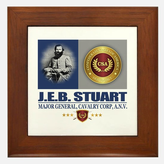 Stuart C2 Framed Tile