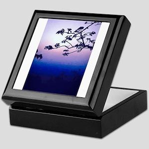 India Sky Keepsake Box