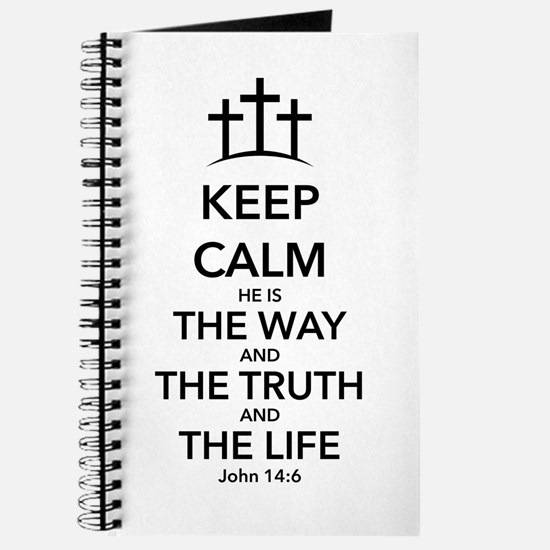 Way Truth Life Journal