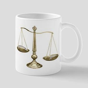 Mac vs Miller Mug