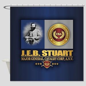 Stuart C2 Shower Curtain