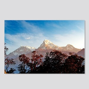 Annapurna Postcards (Package of 8)
